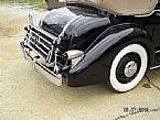 1935 Cadillac Convertible Picture 3