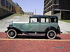 1931 Oldsmobile Sedan Picture 3