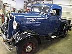 1936 Chevrolet Pickup Picture 3