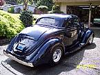 1936 Ford 5 Window Coupe Picture 3