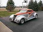 1937 Ford Wildrod Picture 3