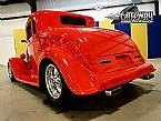 1933 Plymouth 5 Window Coupe Picture 3