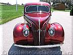 1939 Ford Deluxe Picture 3