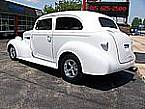 1939 Chevrolet Street Rod Picture 3