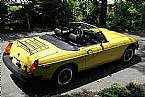 1980 MG MGB Picture 3
