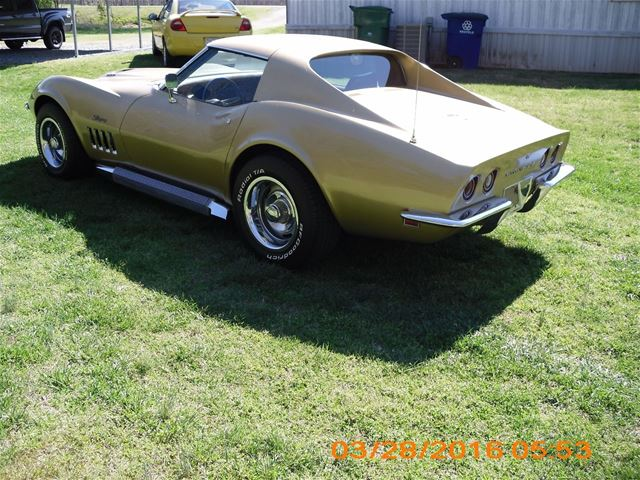 1969 chevrolet corvette for sale miami florida. Black Bedroom Furniture Sets. Home Design Ideas