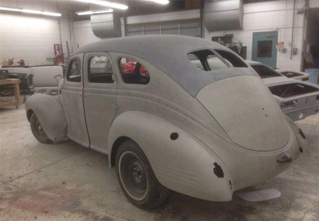 Elm Grove Dodge >> 1939 Dodge D11 Series For Sale Elm Grove, Wisconsin