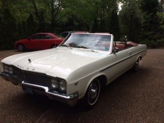 1965 Buick Skylark For Sale Atlanta Georgia