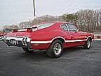 1970 Oldsmobile Cutlass Picture 3