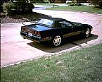 1989 Chevrolet Corvette Picture 3
