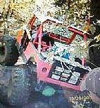 1975 Jeep Scrambler Picture 3