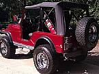 1980 Jeep CJ5 Picture 3