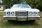 1973 Ford Thunderbird Picture 3