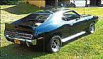 1972 AMC Javelin Picture 3