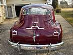 1947 Dodge Deluxe Picture 3