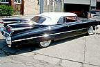 1959 Cadillac Series 62 Picture 3