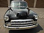 1952 Chevrolet Fleetline Picture 3