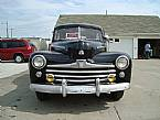 1947 Ford 2 Door Sedan Picture 3