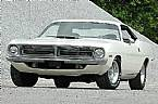 1970 Plymouth Cuda Picture 3