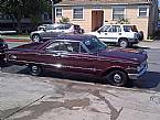 1963 Mercury Comet Picture 3