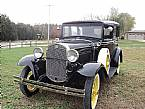1931 Ford Model A Picture 3