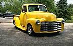 1953 Chevrolet 3100 Picture 3
