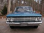 1962 Mercury Meteor Picture 3