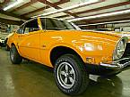 1970 Ford Maverick Picture 3