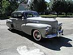 1941 Cadillac 60 Picture 3