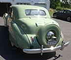 1941 Lincoln Continental Picture 3