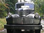1946 Chevrolet Truck Picture 3