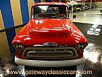 1957 Chevrolet 3200 Picture 3