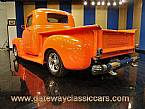 1953 Chevrolet Pickup Picture 3