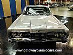 1967 Mercury Marquis Picture 3