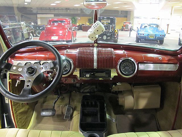 1947 Ford Sedan For Sale Troy Michigan