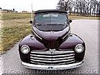 1948 Ford Deluxe Picture 3