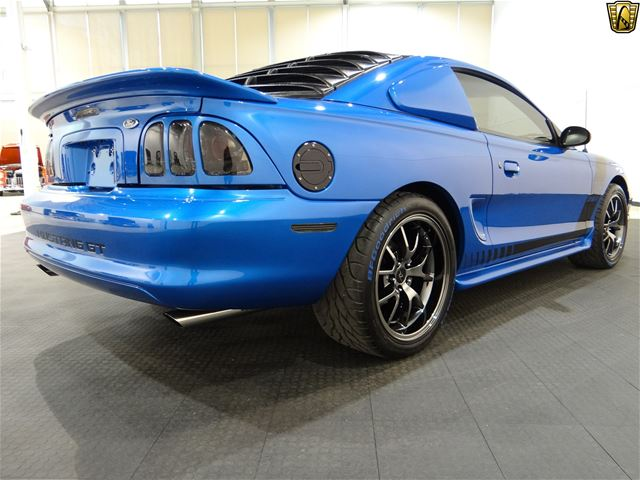 1998 Ford Mustang GT For Sale Indianapolis, Indiana