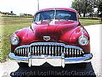 1949 Buick Sedanette Picture 3