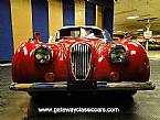 1952 Jaguar XK120 Picture 3