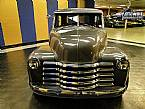 1948 Chevrolet 5 Window Pickup Picture 3