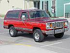 1978 Dodge Ramcharger Picture 3