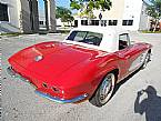 1961 Chevrolet Corvette Picture 3