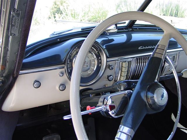 1950 Chevrolet Styleline Deluxe Coupe For Sale Quincy