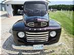 1950 Ford F100 Picture 3