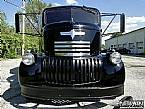 1946 Chevrolet Cab Over Pickup Picture 3