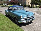 1951 Chevrolet Bel Air Picture 3