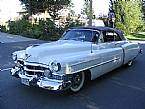 1951 Cadillac Series 62 Picture 3