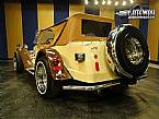 1929 Mercedes Gazelle Picture 3
