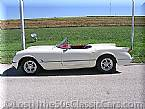 1953 Chevrolet Corvette Picture 3