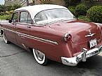 1954 Ford Customline Picture 3